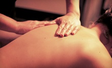 Chiropractic Package with One or Two Spinal-Decompression Treatments &amp; Massage at Elite Wellness Centers (Up to 92% Off)