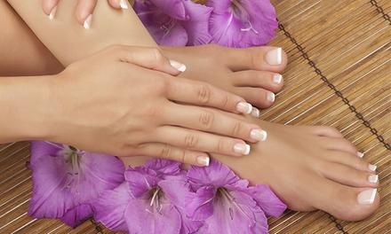 Beclinic — Gondomar: 3 ou 5 sessões de manicure e pedicure desde 24,90€