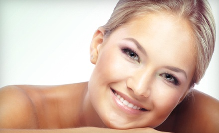 One or Two Facial Laser Skin-Resurfacing Treatments at Aleyra MediSpa (Up to 68% Off)