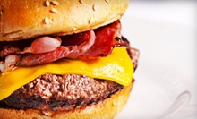 Pub Food at Sweet Mel's (Up to 53% Off). Two Options Available.