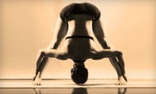 20 or 35 Classes at Bikram Hot Yoga Daly City (Up to 90% Off)