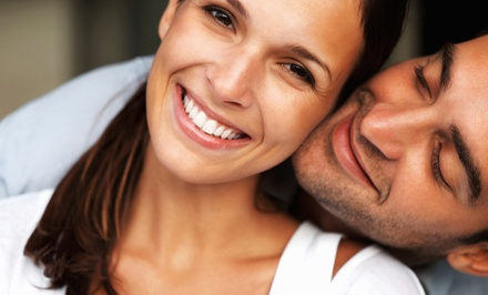 $2,999 for a Complete Invisalign Treatment at Personal Touch Dentistry, PC ($8,000 Value)