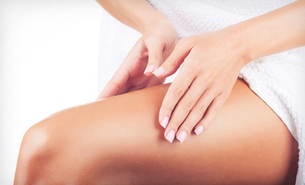 $149 for Six Slimspec Cellulite-Reduction Treatments at Non-Surgical Clinic of the Twin Cities ($1,494 Value)