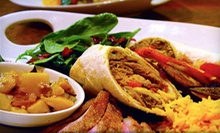 Three-Course Latin American Fusion Lunch or Dinner for Two at Mambo Restaurante Nuevo Latino (Up to 51% Off)