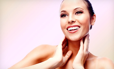 Éminence Organic Facial, or Three or Six Peels at The Sunrise Wellness Centre (Up to 52% Off)