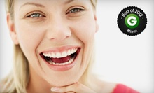 $29 for Dental Exam with X-rays and Cleaning from Dr. Marco Contreras, DDS, PA ($350 Value). Two Locations Available.