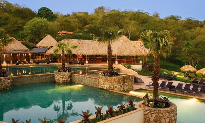 All Inclusive Costa Rica Vacation With Airfare Luxotic