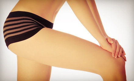 Two or Four Cellulite-Reduction Treatments at Natural Beauty Laser (Up to 70% Off)