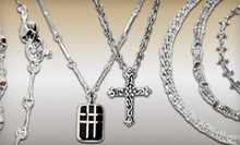 $100 for $200 Worth of Jewelry, Handbags, and Accessories at Versani