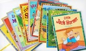 Deals List: 10-Book Set of Classic Nursery Tales