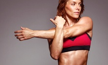 $30 for 30 Functional-Training Classes at CrossFit HTK ($210 Value)