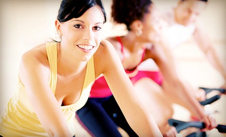 5 Group Fitness Classes for One or 10 Group Fitness Classes for One or Two at 731 Fitness (Up to 64% Off)