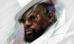 George Clinton And Parliament Funkadelic At The Aztec Theatre On May 28 (up To 48% Off)