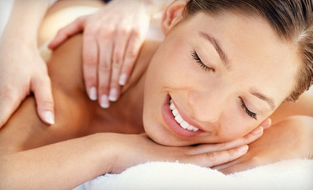 One or Two 60-Minute Massages at Riverside Ergogenics Medical Massage (Up to 51% Off)