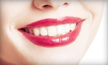 $1,999 for Full Dental-Implant Package with X-rays, Abutment, and Crown at Pannu Dental Care ($4,200 Value)