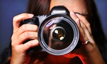 $44 for a Two-Hour Fire Starter Photography Workshop at Kevin Keith Photography ($89 Value)