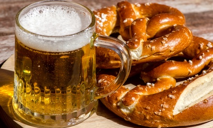 $24 for Three Groupons, Each Good for $14 Worth of Pub Food at Birra Pub ($42 Total Value)