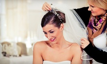 Planning for Rehearsal and Wedding Day, or Complete Wedding Planner Package from The Wedding Specialist (Up to 55% Off)