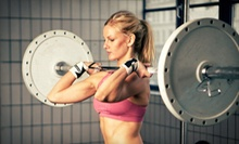 5, 10, or 20 Classes at CrossFit Athletic Performance (Up to 91% Off)