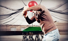 One or Two 60-Minute Batting Cage Rentals at Frozen Ropes (Up to 59% Off)