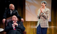 """No Man's Land"" or ""Caesar and Dada"" by WSC Avant Bard (Up to 48% Off). 13 Shows Available."