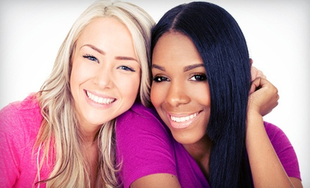$149 for a Sew-In Hair Extensions Package at NewBeauty4You (Up to $335 Value)