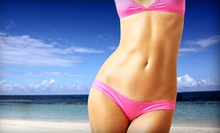 One or Three Brazilian Waxes from Maria Garcia at Flirt Salon & Spa (Up to 55% Off)
