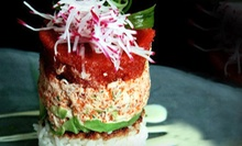 Asian Small Plates with Drinks for Two or Four at Dapur (Up to 61% Off)