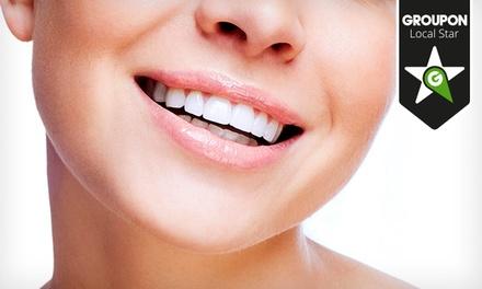 Clínica Médica Dentária dos Aliados — Rua de Ceuta: uma ou duas limpezas dentárias com destartarização desde 9,90€
