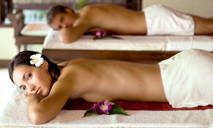 60-Minute Basic or Hot-Stone Couples Massage at Phoenix Medical Massage Therapy (Up to 64% Off)
