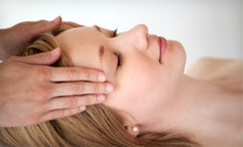 60-Minute Massage, 60-Minute Facial, or Both from Trista and Jennifer at Caposhi Salon and Spa (Up to 54% Off)