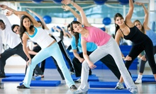10 or 20 Fitness Classes at Foundational Health & Fitness (Up to 68% Off)