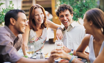 $79 for an Ultimate Premier Wine Tour with Tastings and Champagne Brunch from Travels in Wine Tours ($159 Value)