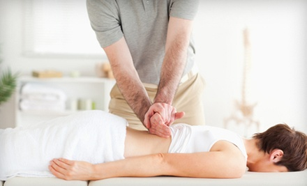 Three- or Five-Day Wellness Program at Toland Chiropractic Wellness Center (Up to 87% Off)