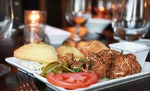 $20 for $40 Worth of Middle Eastern Cuisine at Darna Restaurant