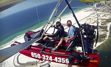 $112 for a 30-Minute Water Aircraft Flight Adventure at FlyTheBoat.com ($225 Value)