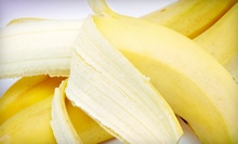Two or Four Admissions to the Sacramento Banana Festival on Saturday, August 10, or Sunday, August 11 (Up to 55% Off)