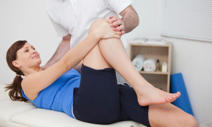Fisiolaurentina - FISIOLAURENTINA: 3 massaggi fisioterapici e una seduta di rieducazione posturale da 34,90 €