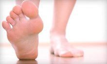 Laser Nail-Fungus Treatment for One or Both Feet or Hands at i Medspa (Up to 87% Off)