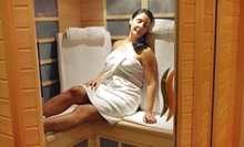 Signature Spa Day or Couples Spa Package at The Woodhouse Day Spa (Up to 51% Off)