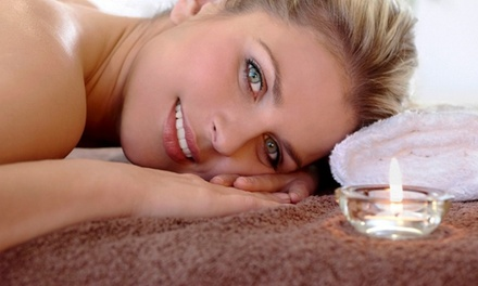 Up to 80% Off Spa Services at Planet Beach Automated Spa