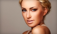 One or Three Airbrush Spray Tans at Image Sun Tanning Center (Up to 55% Off)
