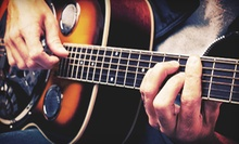 Guitar Tune-Up with Restringing or $40 Worth of Guitars and Accessories at Imperial Vintage Guitars (Up to 56% Off)