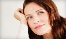 One or Three 75-Minute Anti-Aging, Acne, or Rehydrating Facials at The Body Spa (Up to 70% Off) 