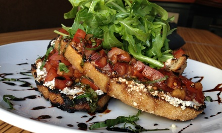 $10 for $20 Worth of Italian Cuisine from Trattoria di' Stagione  ($20 Value)