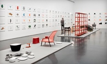 Household or Friend-Level Membership to Museum of Contemporary Art (Up to 54% Off)