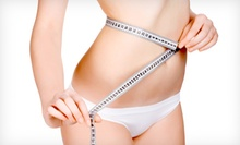 $999 for a Weight-Loss Program with Nine Zerona Treatments and Supplements at UniqueU Medical Weight Loss ($2,000 Value)