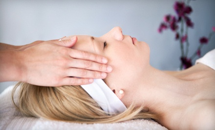 One or Two Spa Packages at Tiffany Hair Studio & Skin Care (68% Off)