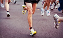 $25 for Registration for Two in the St. Leon Community Park 5K Run/Walk on April 28 ($50 Value)