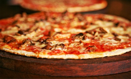 $15 for $30 Worth of Italian Cuisine at Italiano Delite